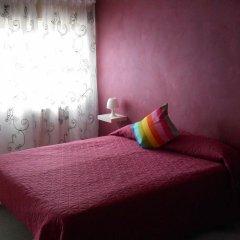 Отель Villa Hibiscus Джардини Наксос комната для гостей фото 5