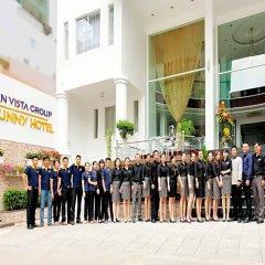 Sunny Hotel Nha Trang Нячанг помещение для мероприятий фото 2