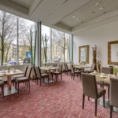 Отель Park Inn by Radisson Dresden фото 2
