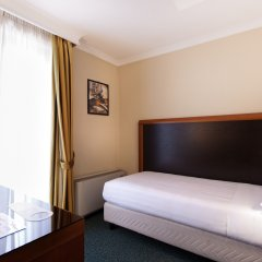 Smooth Hotel Rome West комната для гостей фото 3