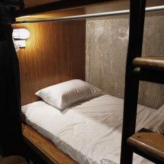 Отель OYO Mystery Hostel Таиланд, Бангкок - отзывы, цены и фото номеров - забронировать отель OYO Mystery Hostel онлайн фото 4