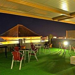 Отель Hostal Campito Испания, Кониль-де-ла-Фронтера - отзывы, цены и фото номеров - забронировать отель Hostal Campito онлайн бассейн
