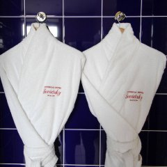 Легендарный Отель Советский ванная фото 2