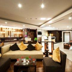 A-One The Royal Cruise Hotel Pattaya интерьер отеля фото 3