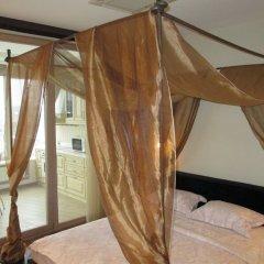 Гостиница Апарт-отель «Мост Сити» Украина, Днепр - 1 отзыв об отеле, цены и фото номеров - забронировать гостиницу Апарт-отель «Мост Сити» онлайн комната для гостей фото 2