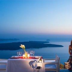 Отель Aliko Luxury Suites Греция, Остров Санторини - отзывы, цены и фото номеров - забронировать отель Aliko Luxury Suites онлайн фото 4