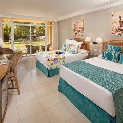 Отель Melia Marbella Banus комната для гостей фото 2