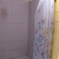 Отель The Beehive Fiji ванная