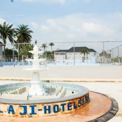 Ilaji Hotel and Sport Resort бассейн фото 2