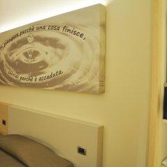 Grand Hotel Olimpo Альберобелло сейф в номере