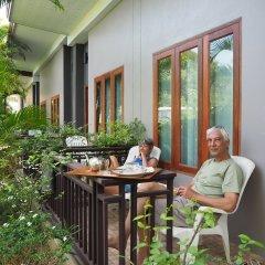 Отель Andawa Lanta House Таиланд, Ланта - отзывы, цены и фото номеров - забронировать отель Andawa Lanta House онлайн с домашними животными