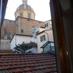 Hotel Relais Il Cestello балкон