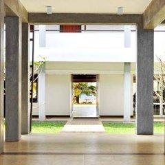 Отель Goldi Sands Hotel Шри-Ланка, Негомбо - 1 отзыв об отеле, цены и фото номеров - забронировать отель Goldi Sands Hotel онлайн парковка