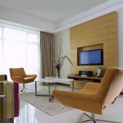 Отель Fraser Place Kuala Lumpur Малайзия, Куала-Лумпур - 2 отзыва об отеле, цены и фото номеров - забронировать отель Fraser Place Kuala Lumpur онлайн комната для гостей фото 2