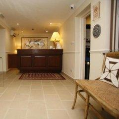Отель Topps - Brighton в номере