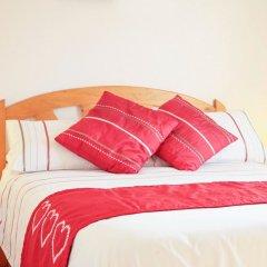 Отель Casa Lanjaron B&B комната для гостей фото 4