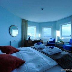 Отель Quality Hotel Ålesund Норвегия, Олесунн - 1 отзыв об отеле, цены и фото номеров - забронировать отель Quality Hotel Ålesund онлайн комната для гостей фото 2