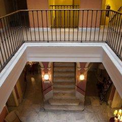 Отель Jeys Catedral Jerez Испания, Херес-де-ла-Фронтера - отзывы, цены и фото номеров - забронировать отель Jeys Catedral Jerez онлайн интерьер отеля фото 2