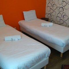 The Loft Boutique Hostel & Hotel комната для гостей фото 4