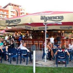 Hrizantema- All Inclusive Hotel питание фото 4