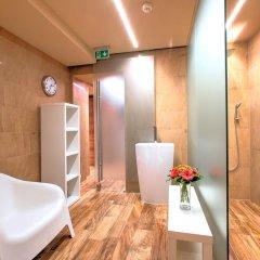 Отель Coop Krivan ванная фото 2