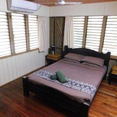 Отель Colo-I-Suva Rainforest Eco Resort Вити-Леву комната для гостей фото 2