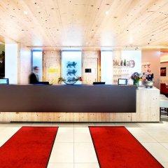 Drei Löwen Hotel интерьер отеля фото 3