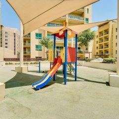 Апартаменты Short Booking - 1 BDR Apartment Greens детские мероприятия фото 2