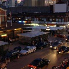 Отель Albert At Bay Suite Hotel Канада, Оттава - отзывы, цены и фото номеров - забронировать отель Albert At Bay Suite Hotel онлайн фото 5