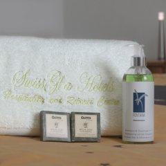 Отель SwissGha Homes Christian Retreat and Hospitality Center ванная