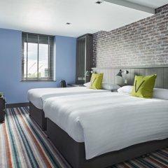 Village Hotel Glasgow комната для гостей