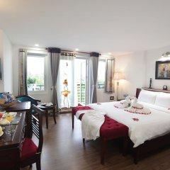 Отель Hanoi Charming 2 Hotel Вьетнам, Ханой - 1 отзыв об отеле, цены и фото номеров - забронировать отель Hanoi Charming 2 Hotel онлайн фото 8