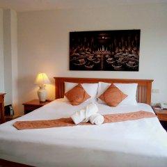 Отель Hua Chiew Residence комната для гостей