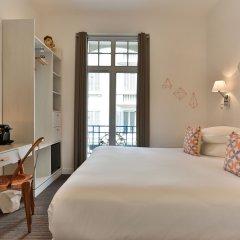 Отель Hôtel Simone комната для гостей фото 3
