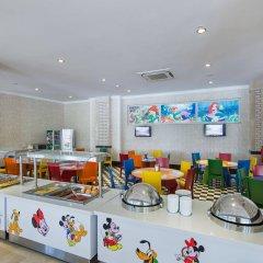 Отель Crystal Waterworld Resort And Spa Богазкент питание фото 2