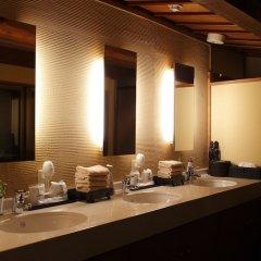 Отель Zen Oyado Nishitei Фукуока ванная