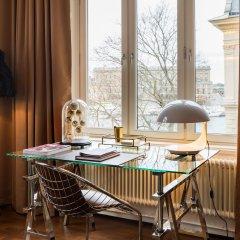 Lydmar Hotel фото 5