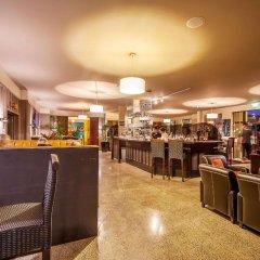 Quality Hotel Oceans Tutukaka гостиничный бар