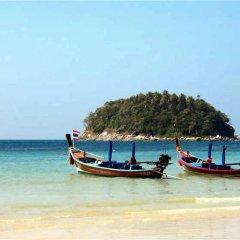 Отель Kata Ocean View 1 bedroom Great Sea View пляж Ката пляж