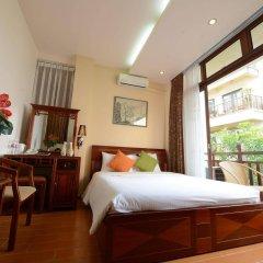 Отель The Artisan Lakeview Hotel Вьетнам, Ханой - 2 отзыва об отеле, цены и фото номеров - забронировать отель The Artisan Lakeview Hotel онлайн комната для гостей фото 2