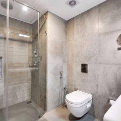 Отель Amagi Lagoon Resort & Spa ванная