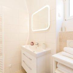 Апартаменты Jupiter Apartment Dorotheergasse ванная фото 2