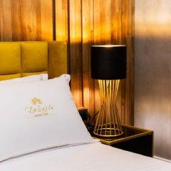 Отель La Suite Boutique Hotel Албания, Тирана - отзывы, цены и фото номеров - забронировать отель La Suite Boutique Hotel онлайн удобства в номере