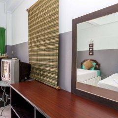 Baan Lukkan Hostel удобства в номере