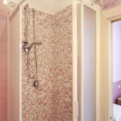 Отель Lilla ванная