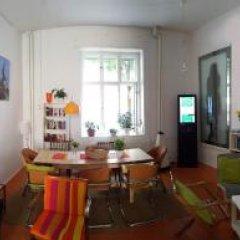 Kiez Hostel Berlin питание фото 2