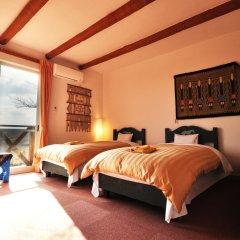 Отель El Patio Ranch Минамиогуни комната для гостей фото 2