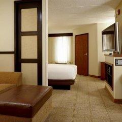 Отель Hyatt Place Columbus/Worthington Колумбус комната для гостей фото 4