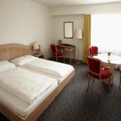 Отель SCHAFFENRATH Зальцбург комната для гостей фото 5