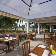 Отель Pinnacle Grand Jomtien Resort питание